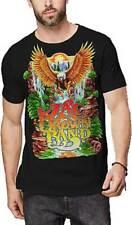 ZAC BROWN BAND - Eagle Waterfall T SHIRT S-M-L-XL-2XL Brand New Official T Shirt