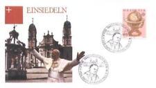 Switzerland 1984 Jan Paweł II papież John Paul pope papa (84/8)