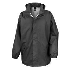 Result core R206X poids moyen veste imperméable outdoor randonnée coupe-vent manteau