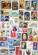 HONGRIE - HUNGARY collections de 50 à 4000 timbres différents