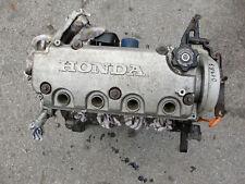 Motor Honda LOGO GA3 D13B7  Bj. 1998-2001 **shipping worldwide**