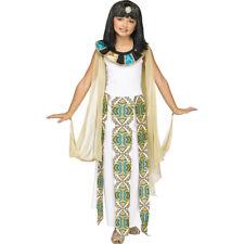 polyester gold egyptian greek roman costumes for girls ebay