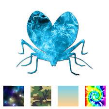 Lovebug Bug Pest - Vinyl Decal Sticker - Multiple Patterns & Sizes - ebn2919