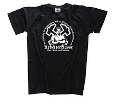 Die Befreiung der Arbeiterklasse muß das Werk der Arbeiterklasse T-Shirt S-XXXL