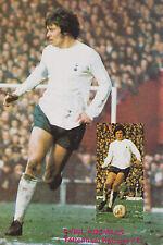 Football photo > Cyril Knowles Tottenham Hotspur 1960 S