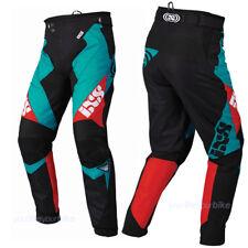 IXS VERTIC 6.2 DOWNHILL PANTS FAHRRAD HOSEN BMX LANG ENDURO DH RACE FREERIDE 4X