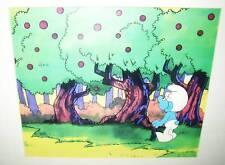 Smerf - Cell - Framed (Smurf ?)