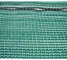 50% Frangivento 40% Ombra Serra netting 5m x 1,5 m