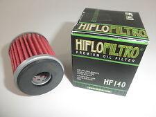 HIFLO FILTRO OLIO HF140 PER YAMAHA YZ250 (2009 2010 2011 2012)