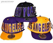 CH Casquettes snapback,visière plate équipe ajusté chapeaux,Hip Hop bordure