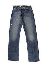 LEVIS 501 (01.51) Jeans W29 W31 W32 L32 L34; W 29 31 32 L 32 34 Destroyed - NEU