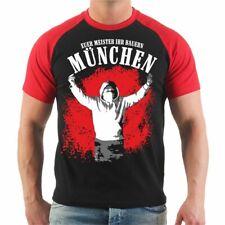 T-Shirt München Euer Meister Ihr Bauern Ultras Südkurve PG Bayern Fans Stadion