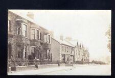 Oxon BANBURY Middleton Rd 1904 RP PPC