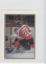1987-88 O-Pee-Chee Album Stickers #69 Action Philadelphia Flyers Hockey Card