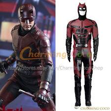 Daredevil Matt Murdock Cosplay Costume Halloween Party Uniform Fancy Dress Cool