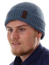 O'Neill Beanie COPRICAPO CAPPELLO INVERNALE Blau Inverno WAVE FINE