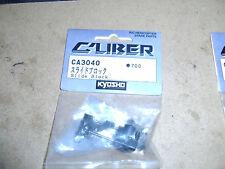 KYOSHO CALIBER 3 SLIDE BLOCK CA3040 BNIB
