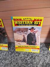 Western-Hit, aus dem Bastei Verlag, Band 1907