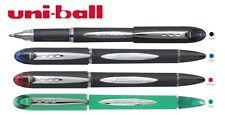 Uni-Ball Jetstream SXN-210 Rollerball Pen - BLACK BLUE RED GREEN