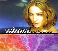 MADONNA - Beautiful Stranger (UK 3 Track CD Single)