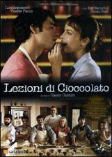 Lezioni di cioccolato - dvd - Luca Argentero (MUI)