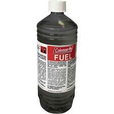 Coleman Fuel Katalytbenzin Benzin für Unleaded Kocher u Lampen GERINGER VERSAND