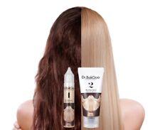 Dr BokGoo Damaged Hair Treatment care Damaged Hair Repair restoration Solution