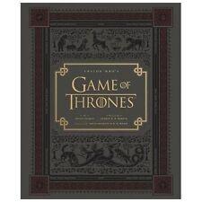 Inside HBO's Game of Thrones: Seasons 1 & 2: By Cogman, Bryan
