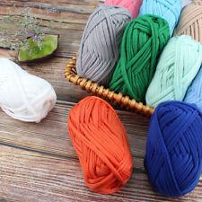 Cushion Yarn Knitted Cloth Hand Yarn Knitting Woven Crochet Line DIY Craft Ball