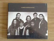LADRI DI BICICLETTE - RARO CD DIGIPAK NUOVO SIGILLATO (SEALED)