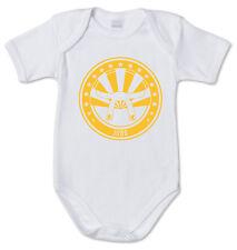 BODY tutina bimbo neonato J2226 Judo Stemma Arti Marziali Judoka Sport Lotta