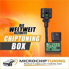 Micro Chiptuning Mercedes M-Klasse (W164) ML 420 CDI 306 PS Tuningbox mit ...