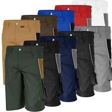Qualitex PRO MG 245 Shorts Arbeitshose Arbeiterhose Malerhose 11 Farben