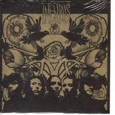 INCUBUS PROMO RARE 2trx LIVE LIMITED CD Single 2004 dj