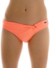Brunotti Bikinihose Badehose Sicotta orange klassisch Nylon neonfarben