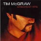 Tim McGraw - Greatest Hits (2000)D0177