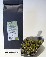 """Teeparadies-net Tee: Bio Moringa Ingwer  """"Menge Ihrer Wahl"""" (GP 5,90 EUR/100 g.)"""