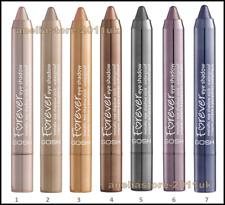GOSH, Forever Eye Shadow Stick, Different Shades, Metallic Glittery Effect