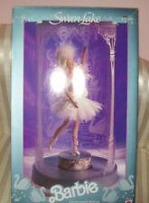 1991 Swan Lake Musical Barbie 1st in series MIB!!!
