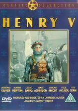 Henry V DVD New & Sealed 5037115049636