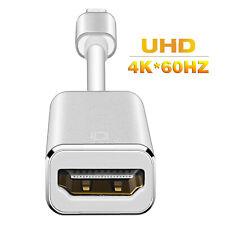 4K 2016 Mac iTouch Type C USB C 3.1 to HDMI VGA HDTV 4-Port USB 3.0 Hub Adapter