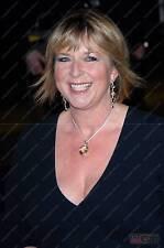 Fearn Brittain : English TV Presenter