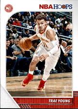 2019-20 Hoops Basketball Card Pick 1-100
