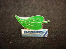BenBits Chewing Gum Hat Lapel Pin HP1638