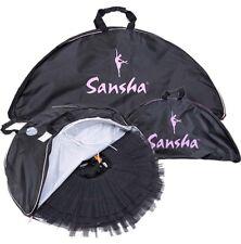 "Sansha Professional Tutu Carrier/Bag 2 Sizes 36""/93cm 40""/103cm Diameter"