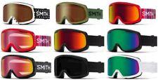 SMITH OPTICS RIOT DAMEN SKIBRILLE - SNOWBOARDBRILLE - GOGGLE - NEU