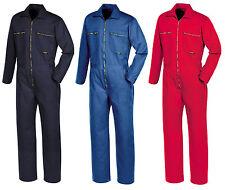 Texxor Overall Arbeitskombi Blaumann Rallyekombi Schutzanzug Arbeitskleidung
