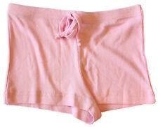 KOKSE India pink short women's pantaloncini rosa donna 100% cotone