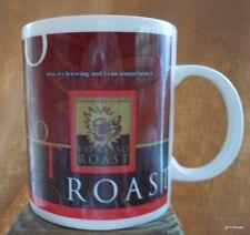 Starbucks Espresso Roast Mug 4