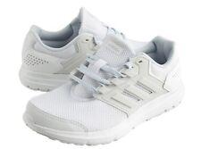 Adidas Women Galaxy 4 Training Shoes Running White Sneakers Gym Shoe B43832